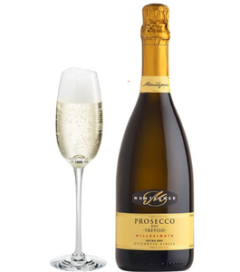 Prosecco Montagner - 750ml Bottle