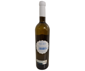 Terratlantica Albarino Rias Baixas - 750ml bottle