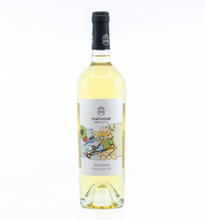 Load image into Gallery viewer, Abstracte Pinot Grigio IGP Matronae - 750ml bottle