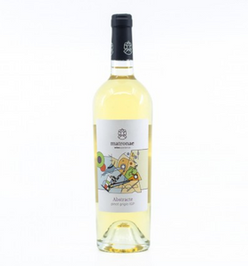 Abstracte Pinot Grigio IGP Matronae - 750ml bottle