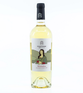 Monnalisa Sauvignion Blanc IGP Matronae - 750ml bottle