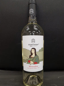 Monnalisa Sauvignion Blanc IGP Matronae - Case of 6 bottles