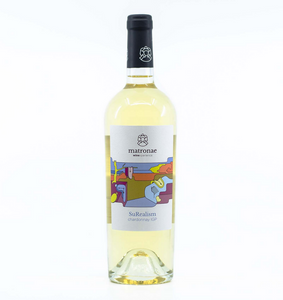 SuRealism Chardonnay IGP Matronae - Case of 6 bottles