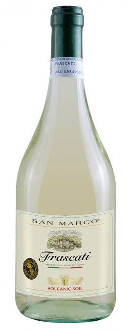 Frascati DOC. San Marco - Case of 6 bottles