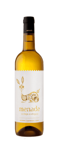 Menade Rueda Verdejo Ecologico VEGAN -750ml Bottle