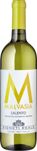 Load image into Gallery viewer, Malvasia Bianca - Salento IGP Vigneti Reale - 750ml bottle