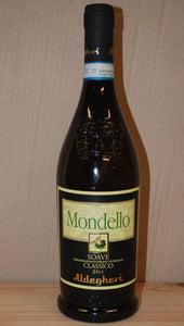 Soave Mondello Aldegheri - 750ml Bottle