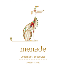 Load image into Gallery viewer, Menade Sauvignon Ecologico VEGAN -750ml Bottle