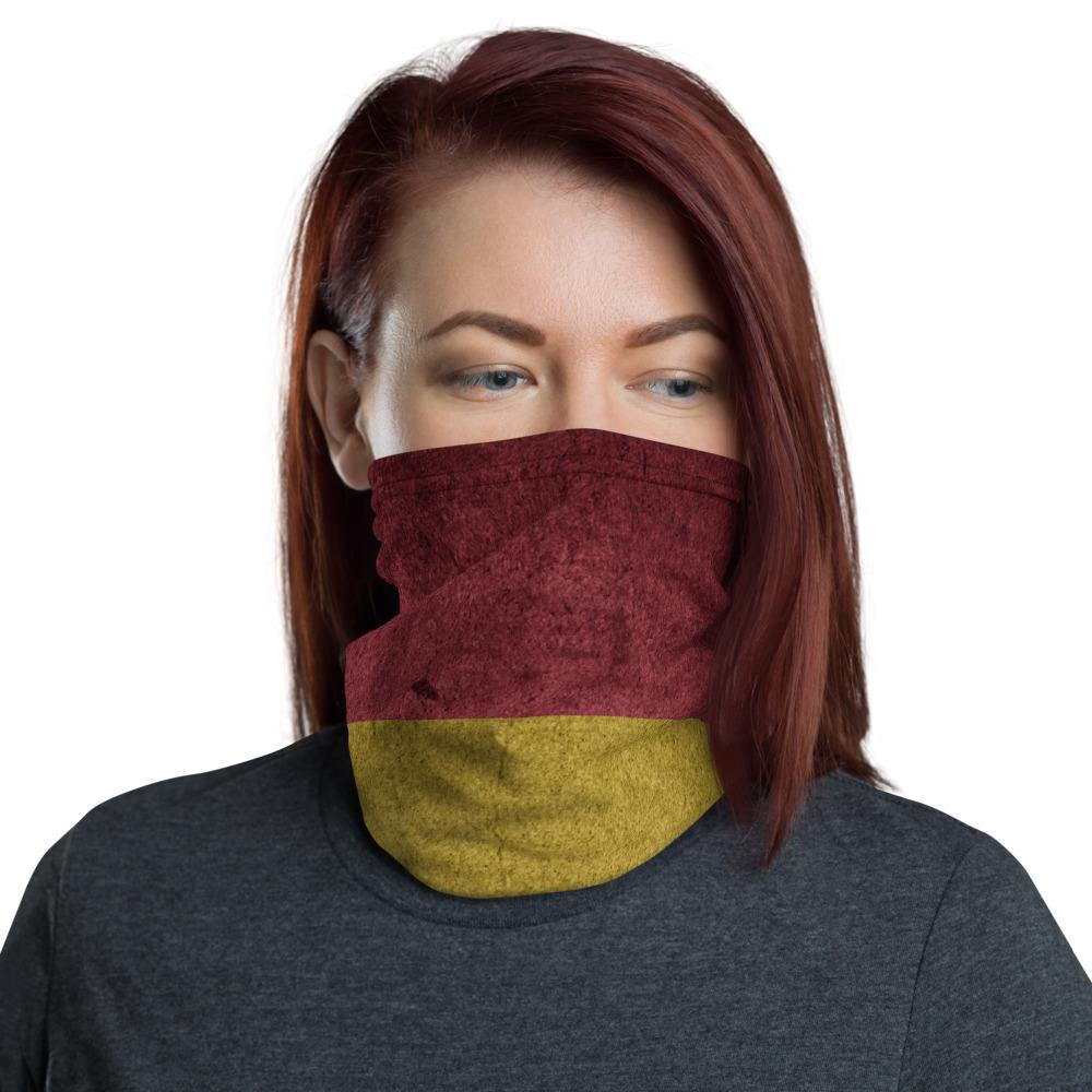 Unisex Neck Gaiter Flag Of Spain