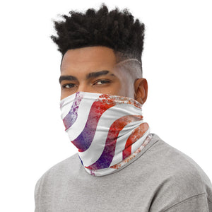 Unisex Neck Gaiter Flag Of USA