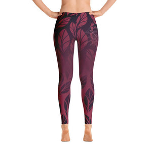 Women's Leggings Panther