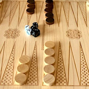 Backgammon Boards