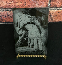 Load image into Gallery viewer, Hand Study Granite Plaques