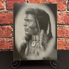 Load image into Gallery viewer, Native American Granite Plaques
