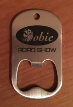 Load image into Gallery viewer, Laser Engraved Stainless Steel Bottle Openers