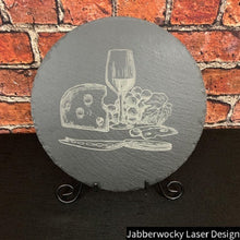 Load image into Gallery viewer, Custom Slate Trivets