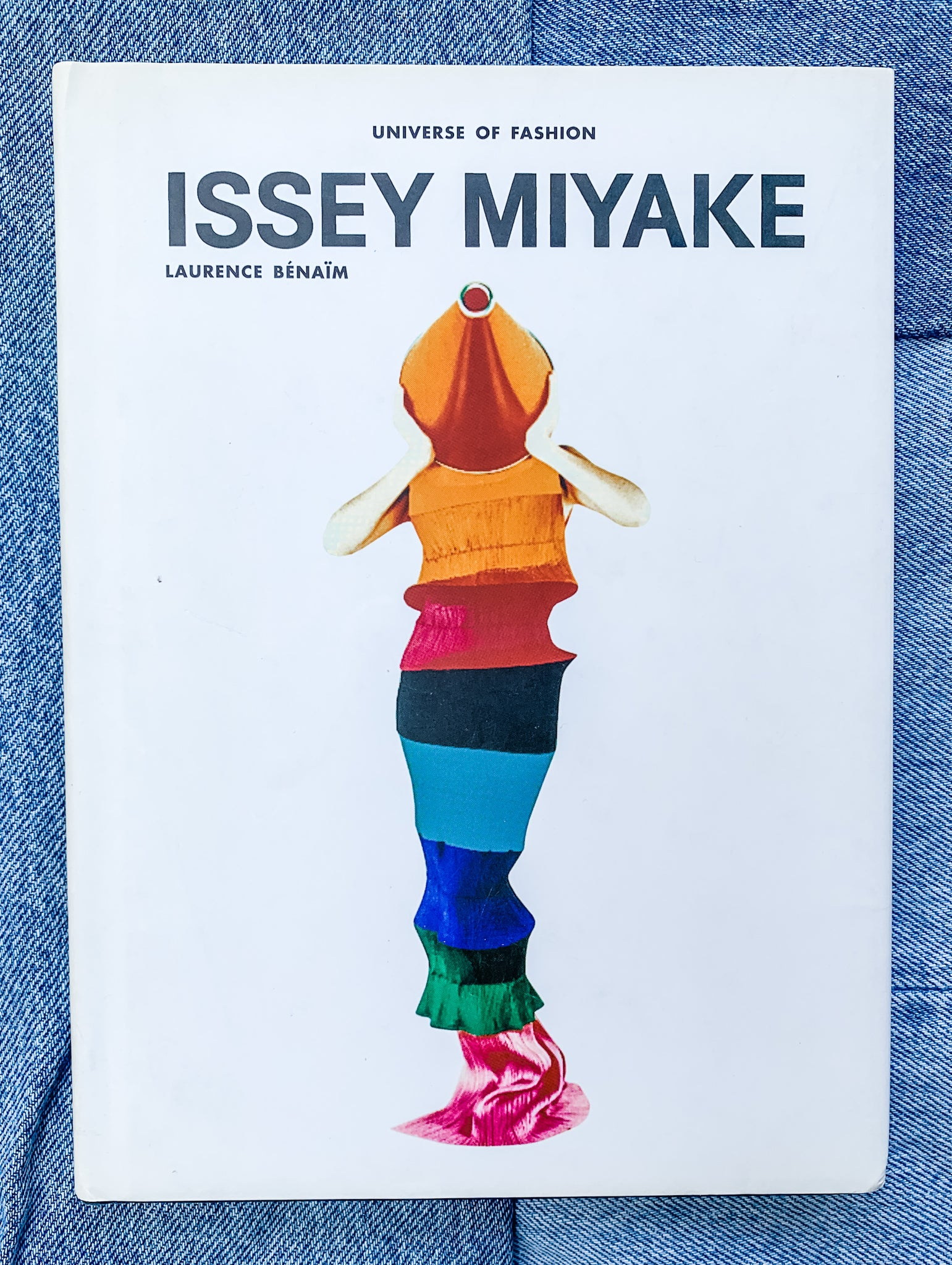 Issey Miyake - Universe of Fashion Series - My Best Vintage Life Podcast