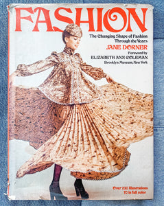 Fashion: The Changing Shape of Fashion Through the Years - My Best Vintage Life Podcast