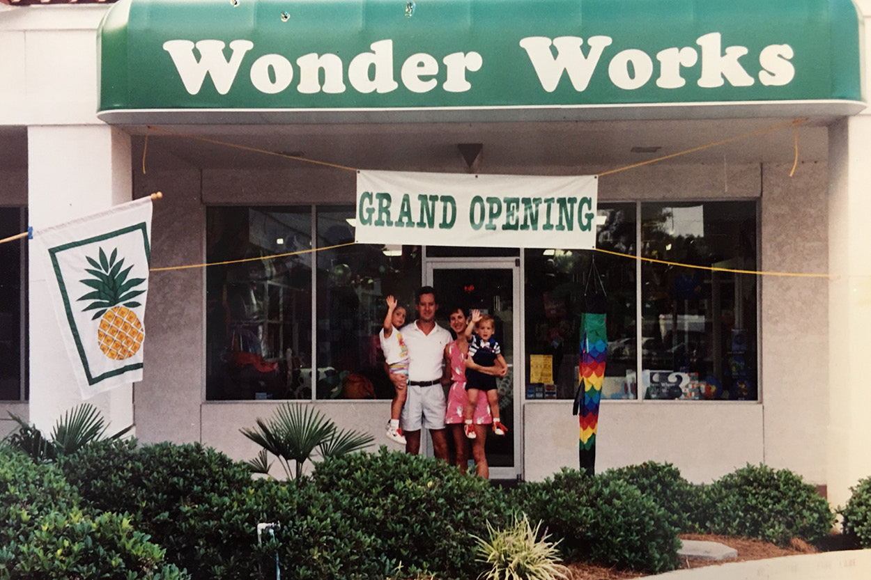 about wonder works