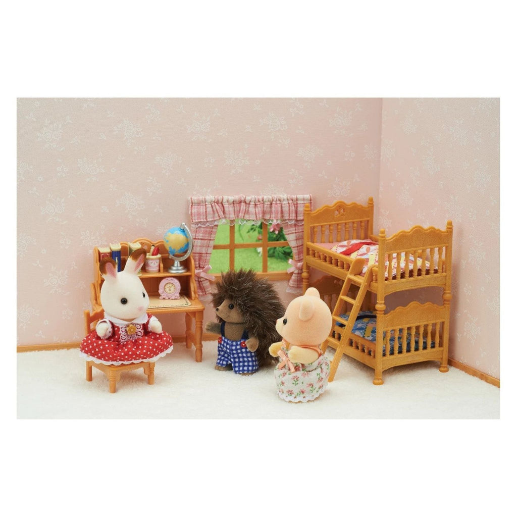 Calico Children's Bedroom Set