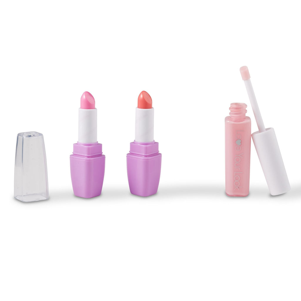 Makeup Kit Play Set