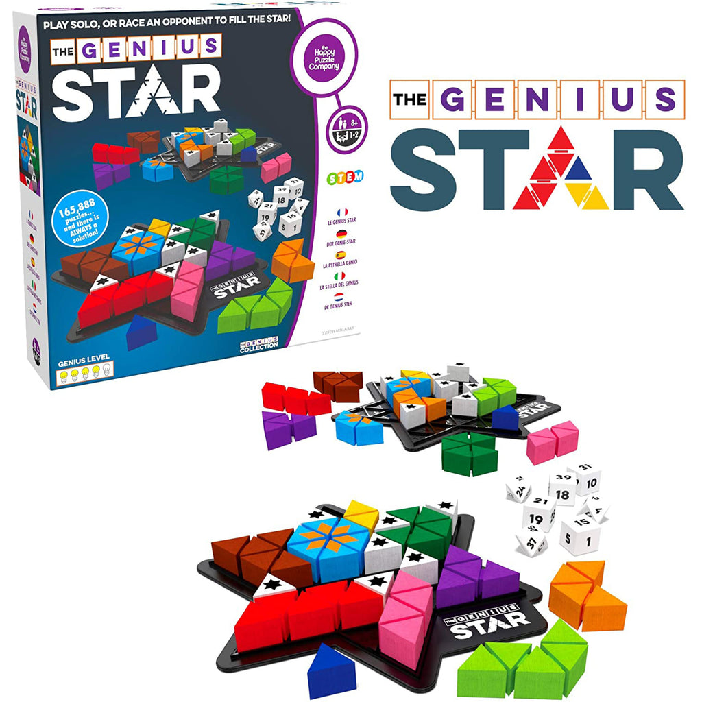 The Genius Star