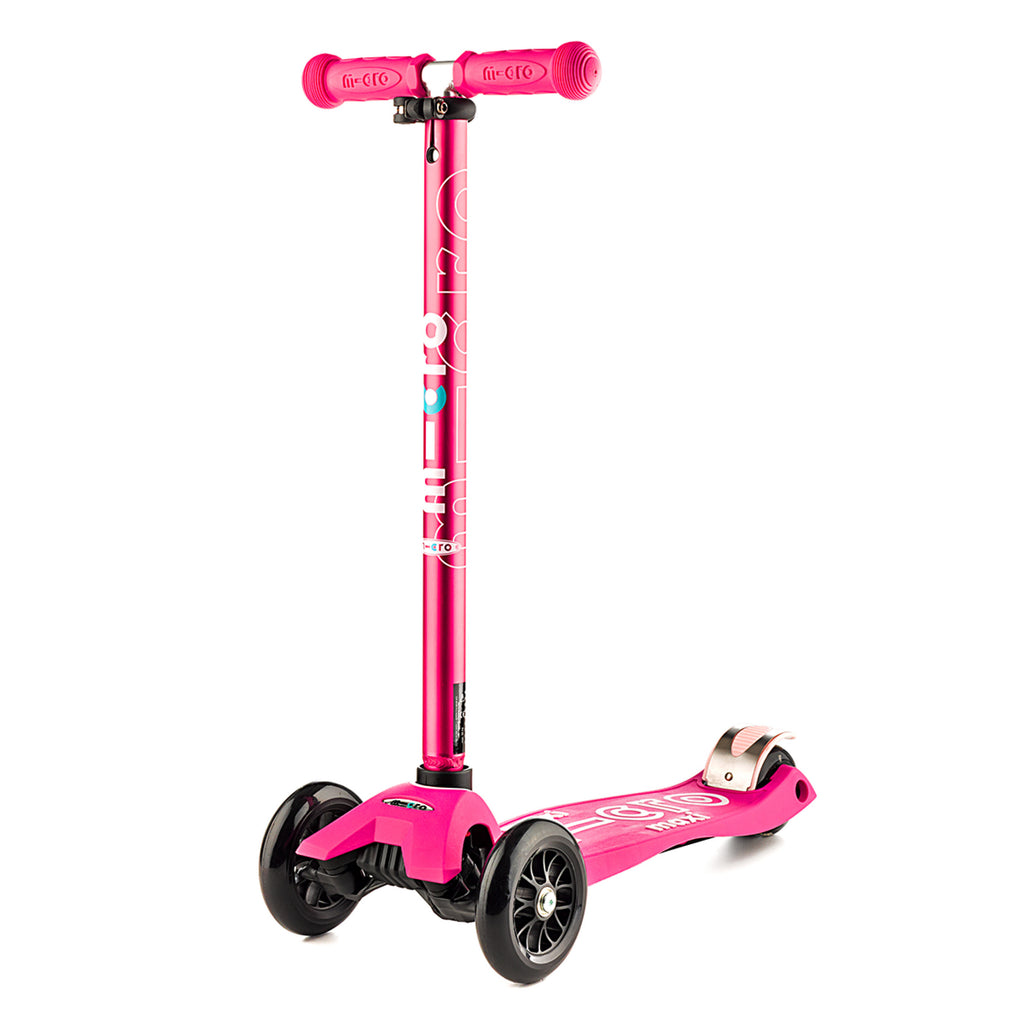 Pink Maxi Deluxe Scooter