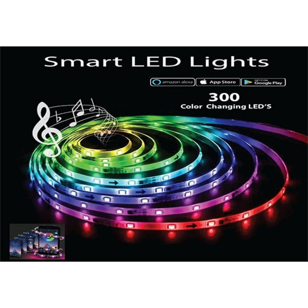 Smart LED Strip Lights