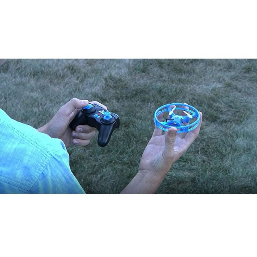 Sky Lighter Disc Drone