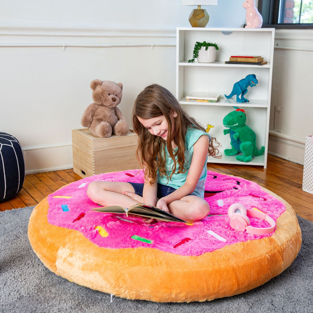 Donut Floor Floatie