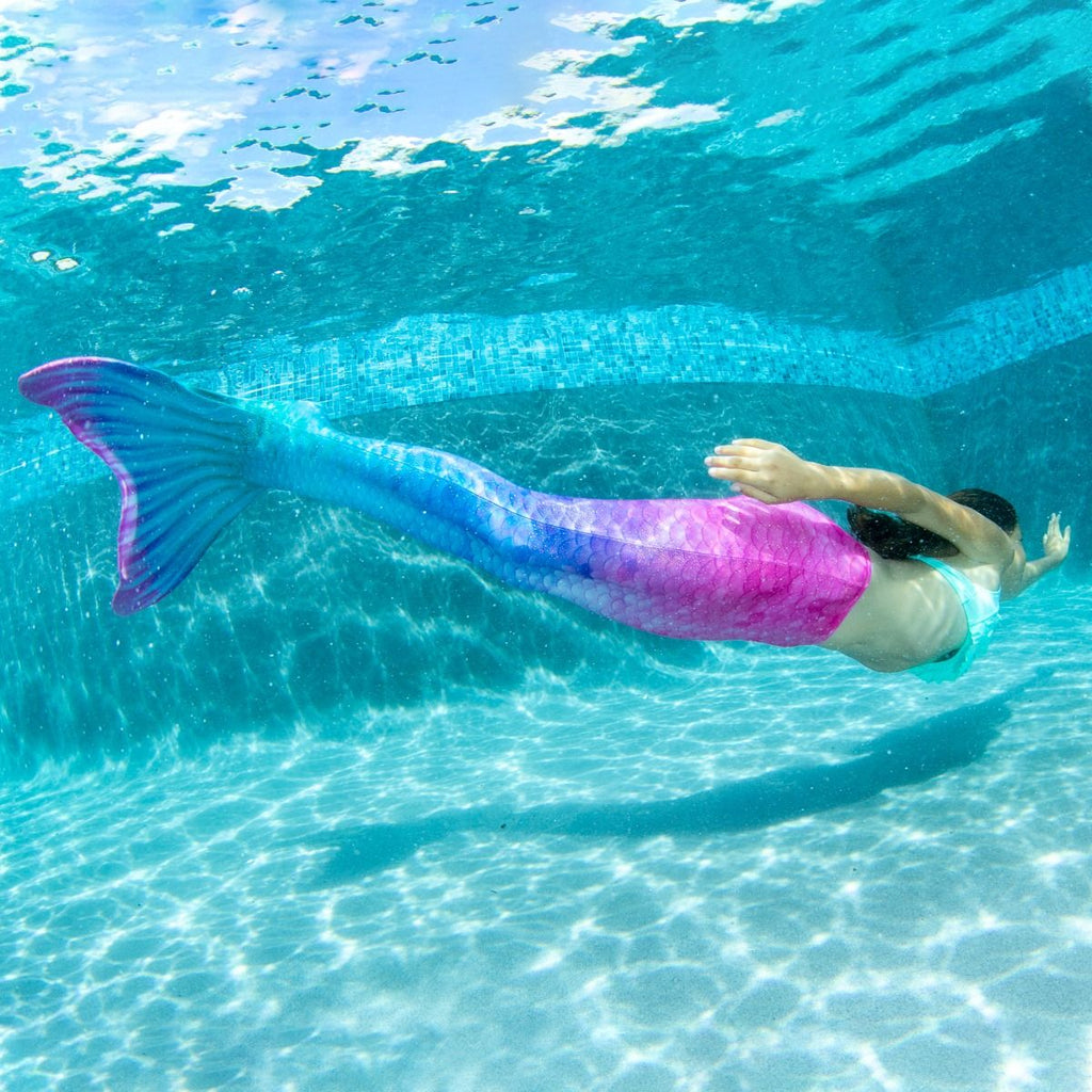 Fiji Fantasy Mermaid Tail