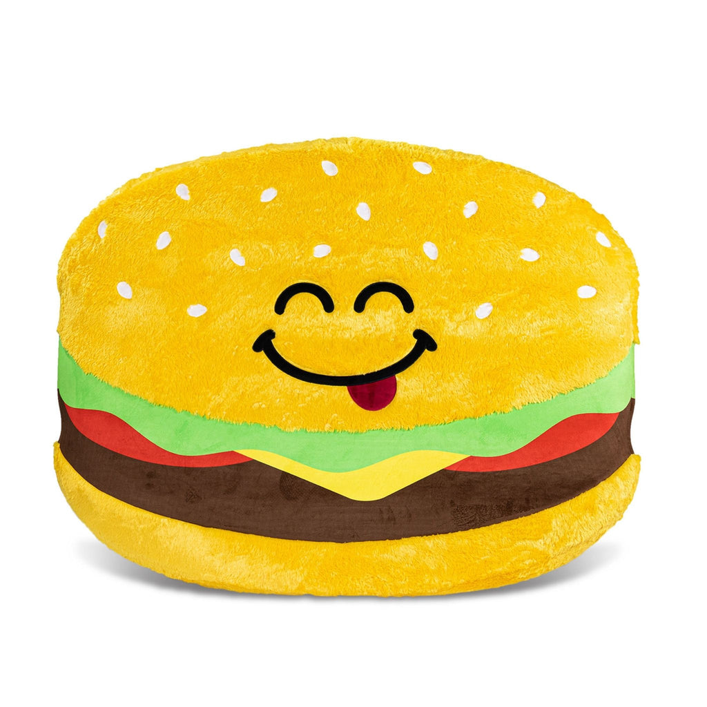 Hamburger Floor Floatie