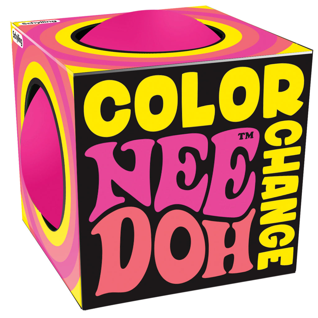 Color Changing Nee-Doh