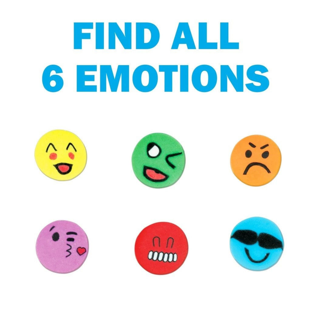 Hide Inside Mixed Emotions Thinking Putty