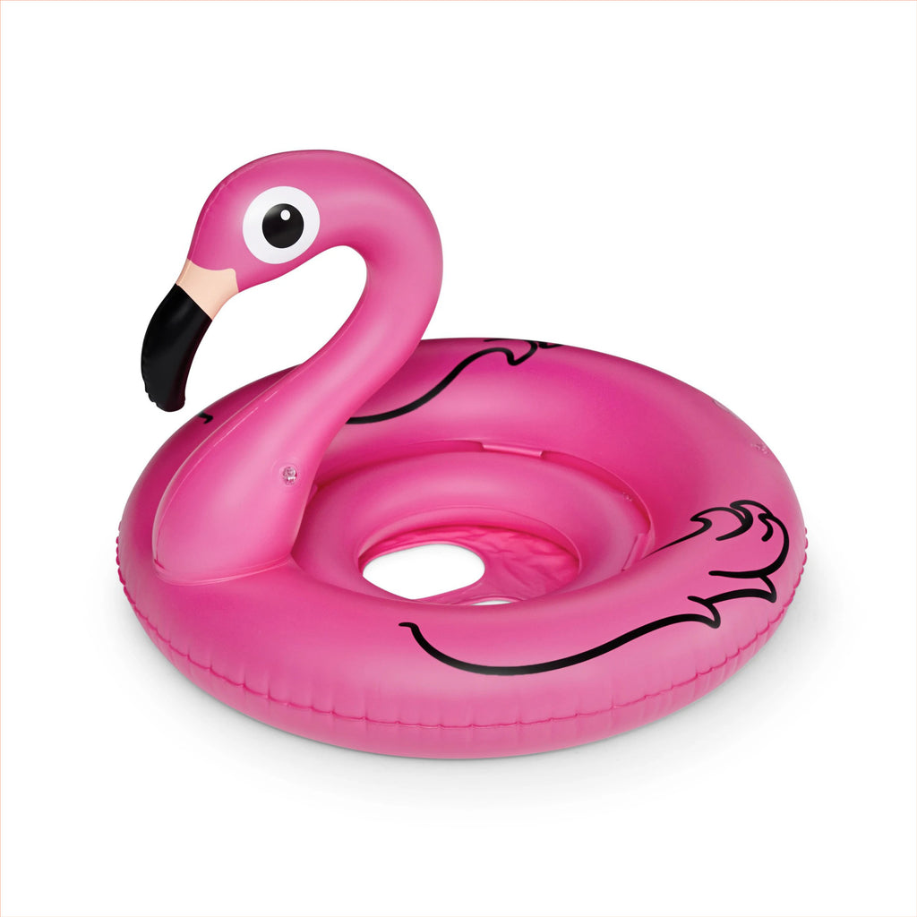 Pink Flamingo Lil' Float