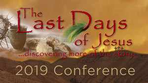 Video 23: The New Covenant and Four Cups of Passover