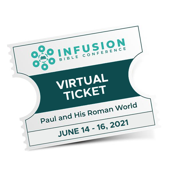 IBC 2021 - Virtual Individual Ticket