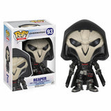 Overwatch - Reaper Pop! Vinyl Figure