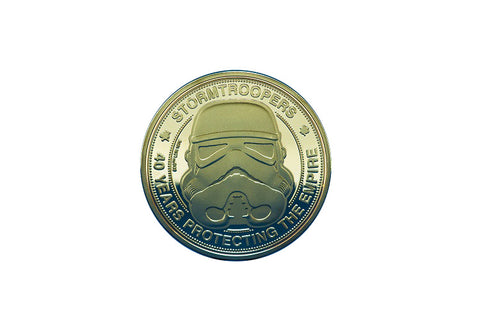 Jaws Bigger Boat Collectible Coin