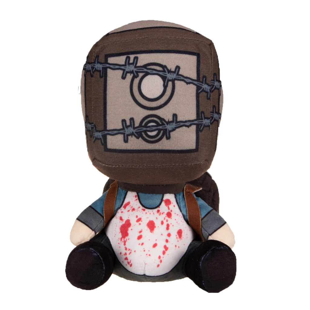 The Evil Within The Keeper Stubbins Plush PREORDER