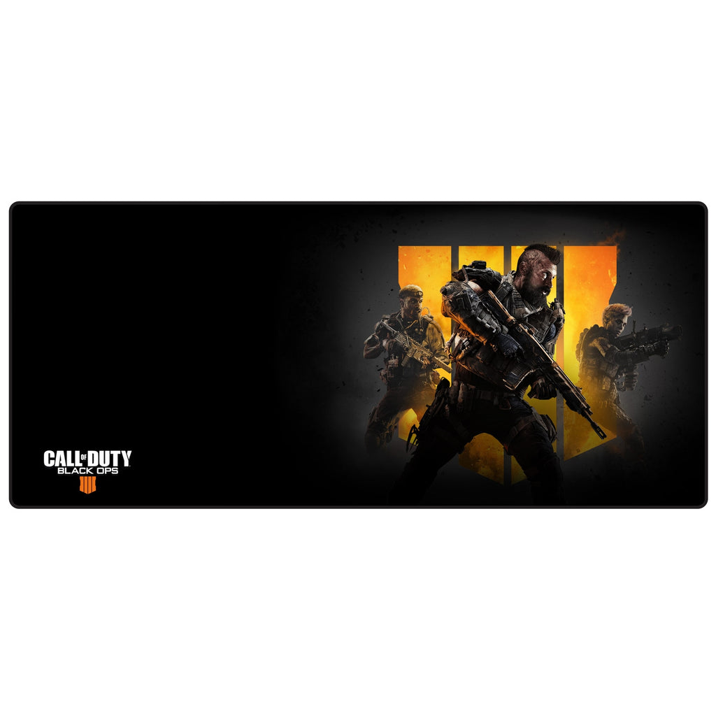 Call of Duty Black Ops 4 Key Art Oversize Mousepad PREORDER