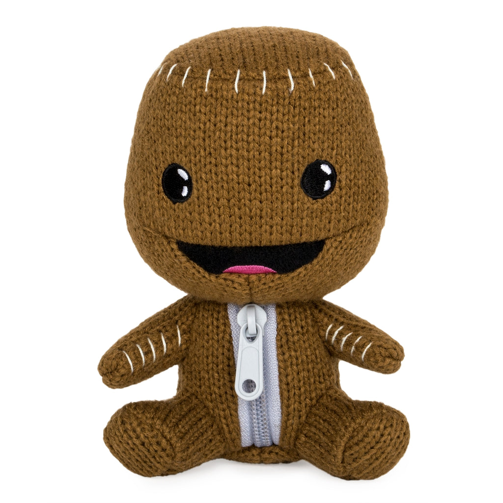 Little Big Planet Classic Sackboy Stubbins Plush