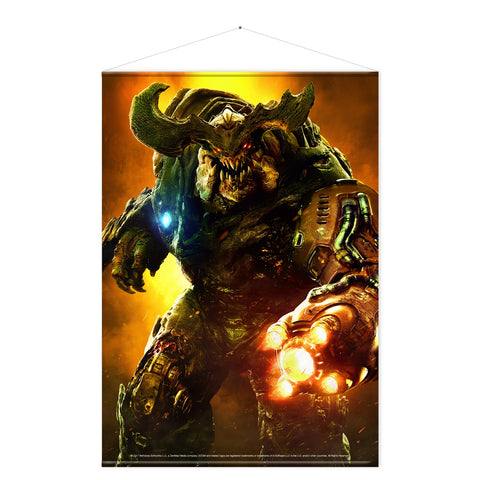 The Elder Scrolls V: Skyrim - Valley Wall Scroll