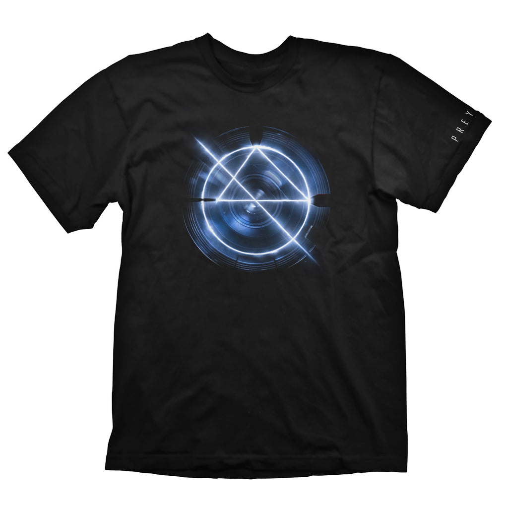 Prey Scope Logo T-Shirt