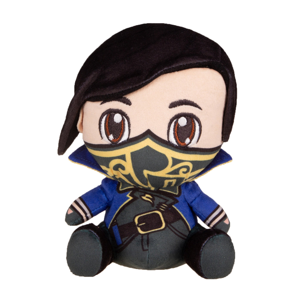 Dishonored Emily Kaldwin Stubbins Plush PREORDER