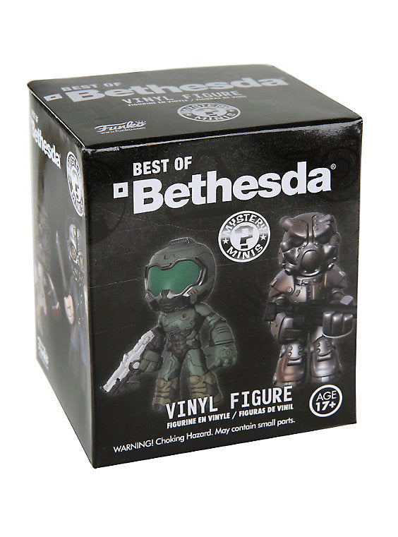 Best of Bethesda - Mystery Mini Figure