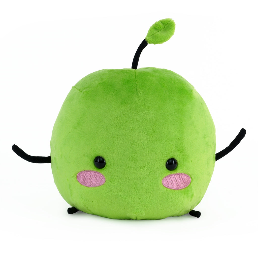 Stardew Valley Junimo Green Plush