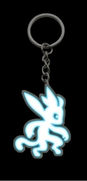 Ori and the Blind Forest - GITD Ori Key Ring