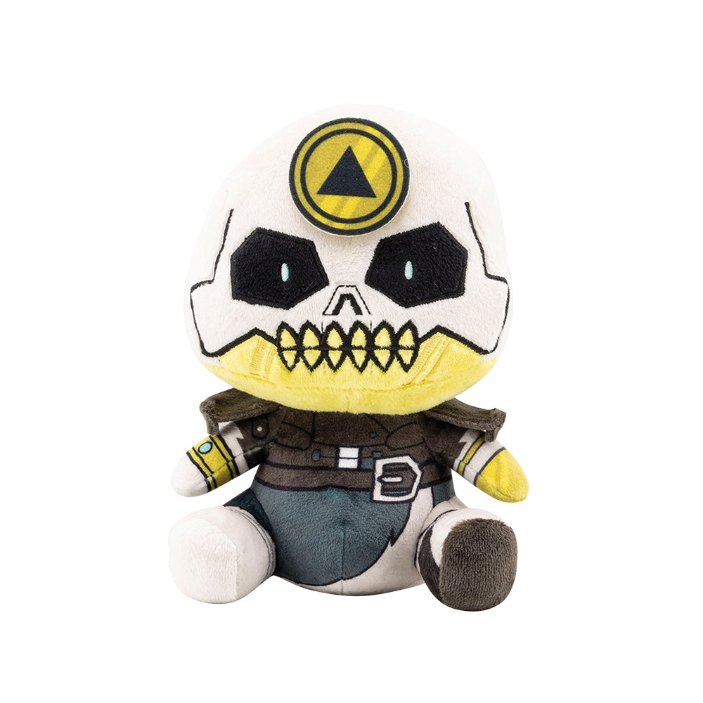 Sea Of Thieves Gold Hoarder Stubbins Plush PREORDER