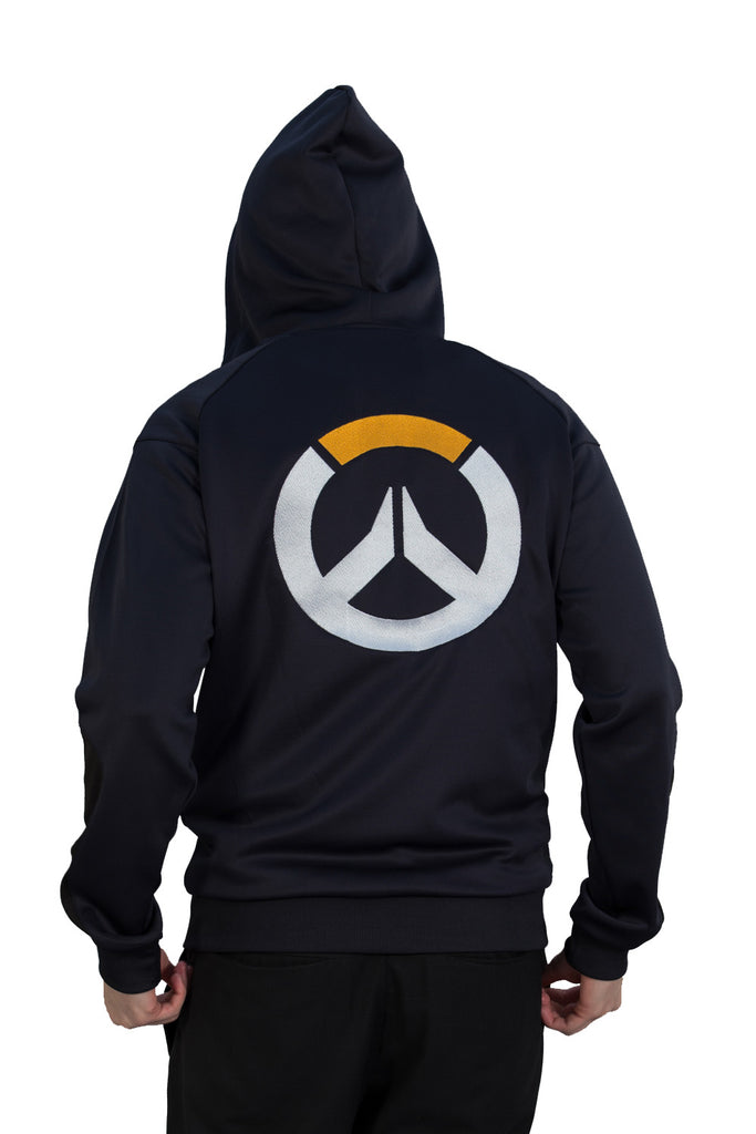 Overwatch Athletic Tech Hoodie